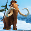 Ice Age - Copyright 2012 Twentieth Century Fox Film Corporation